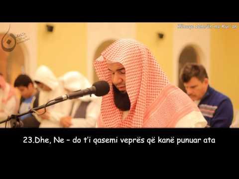 EMOCIONALE - Khalid Shehab - Dita kur do të çahet qielli |Furkan 21-34|