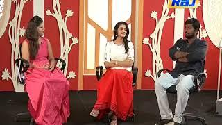 Meyaadha Maan Movie Team Interview | Vinayaka Chaturthi Special