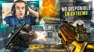 EL MODO MÁS EXTREMO DE CALL OF DUTY *GRATIS* - AlphaSniper97