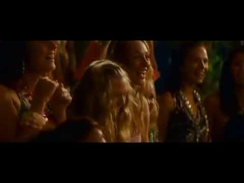 Clip   Super Trouper   Mamma Mia Movie   DVD   Complete