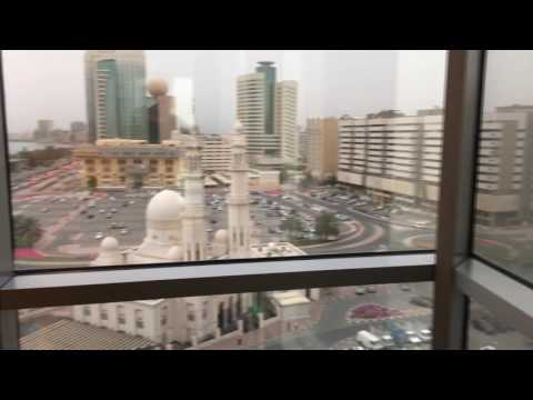 4k - Hilton Dubai-Creek - Roomtour