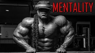 MENTALITY [HD] Bodybuilding Motivation