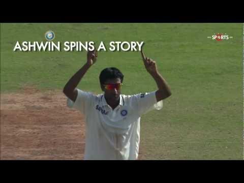 Storyboard: Ind vs Aus, 1st Test. Venue: Chennai