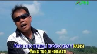 Gambar cover LAGU DAERAH JAMBI - Lukman Sa'i - SAPU RANTAU ♪♪ Official Music Video - APH ♪♪
