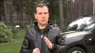 Бумер 3 Медведев v 1.2