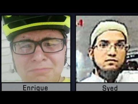 Friend of San Bernardino killer arrested