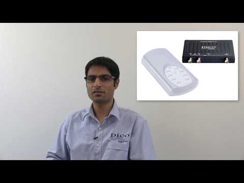 Introduction to Pico Technology's PicoSDK