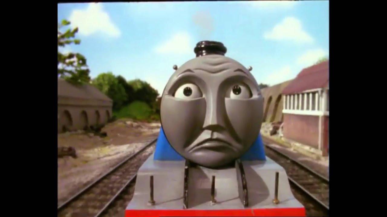 Thomas The Cry Baby Episode 1 Youtube
