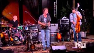 Sam Bush Band: Steamboat Whistle Blues | Jubilee | KET