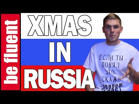Christmas in Russia | Russian Culture