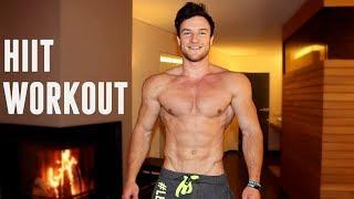 10 Minuten Ganzkörper Workout | FETTVERBRENNUNG PUR 🔥