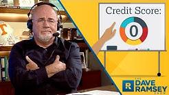 hqdefault - How To Fix A Zero Credit Score