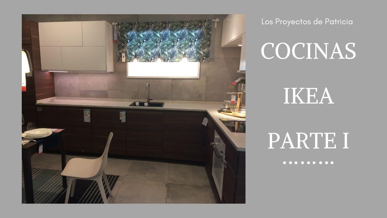 Novedades cocina ikea 2019 parte 1 youtube - Foro cocinas ikea ...