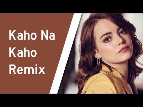 Kaho Na Kaho Remix Murder   DJ Sunny