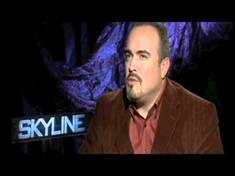 David Zayas Interview - Skyline
