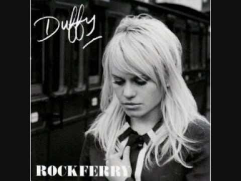 Mercy - Duffy (w/lyrics)