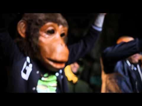 DaCosta - Du Kan Säga Vad Du Vill (Officiell Video)