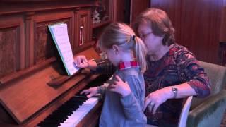 Т.И. Смирнова - урок с Соней №1.2