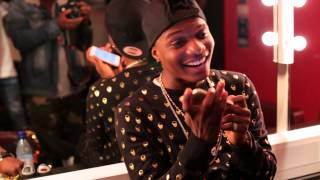 A Day In The Life of Wizkid Teaser 3