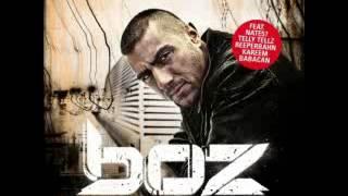Boz feat. Nate57 & Telly Tellz - garnix