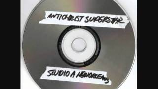 Marilyn Manson Antichrist Superstar Rare Promo Version