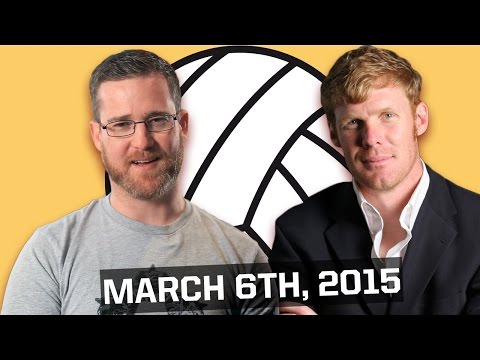 2015 Major League Soccer Preview with Alexi Lalas