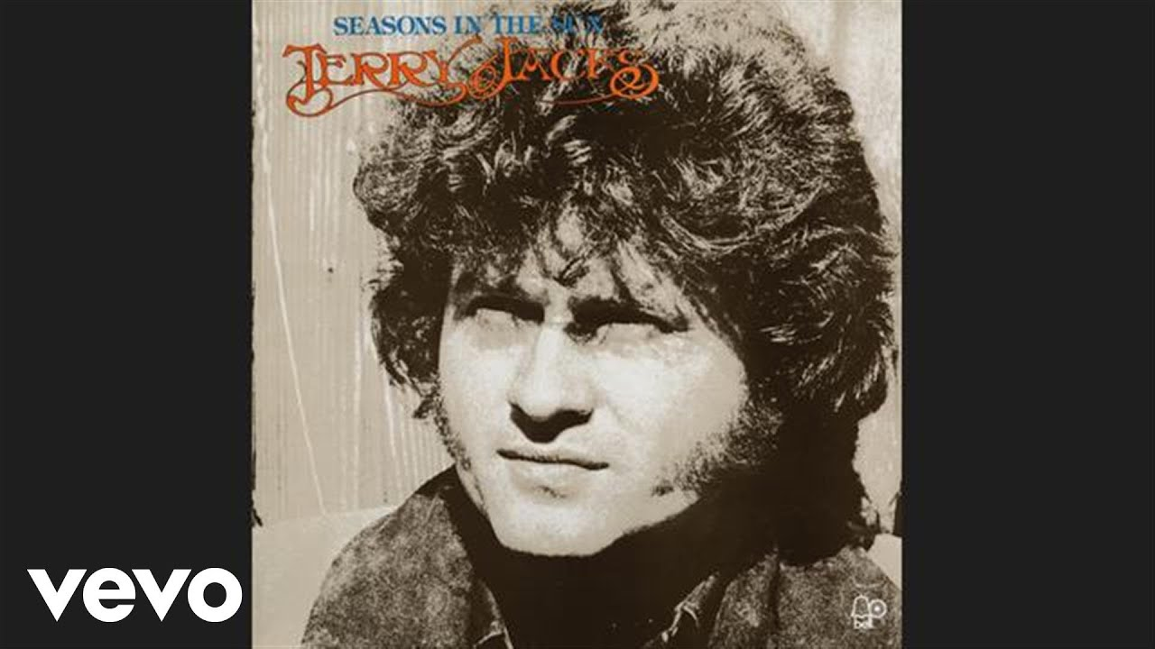 Terry Jacks  Seasons In The Sun (audio)  Youtube