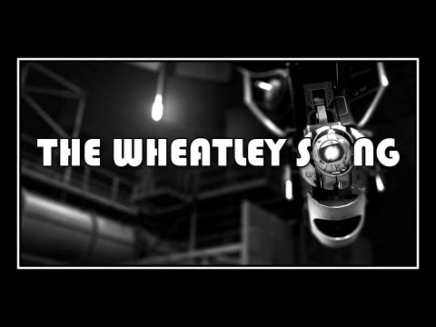 [♪] Portal - The Wheatley Song [instrumental]