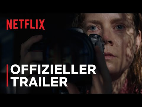The Woman in the Window | Offizieller Trailer | Netflix