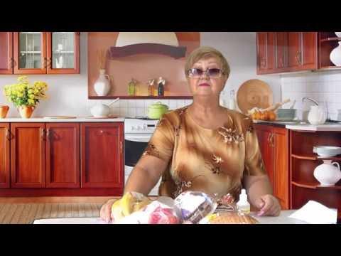 Готовим МЯСО с грибами и овощами на плите. Рецепт от бабушки.