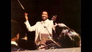 The Love Unlimited Orchestra Presents Mr. Webster Lewis - Welcome Aboard (1981) - 01.