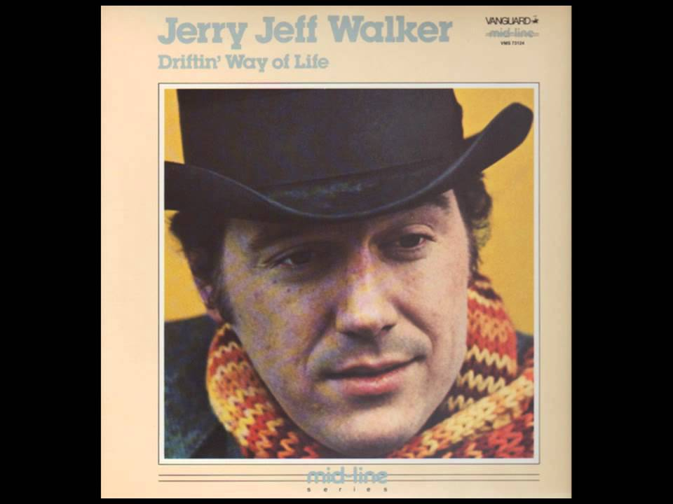 Jerry Jeff Walker Morning Song To Sally Youtube