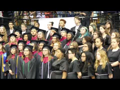 2017 OHS Graduation
