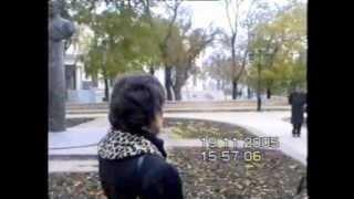 Моя экскурсия по Одессе(А это уже моя экскурсия по Одессе. Загрузили нас всех в автобус вместе с экскурсоводам и повезли))). Это назыв..., 2012-01-05T11:21:11.000Z)
