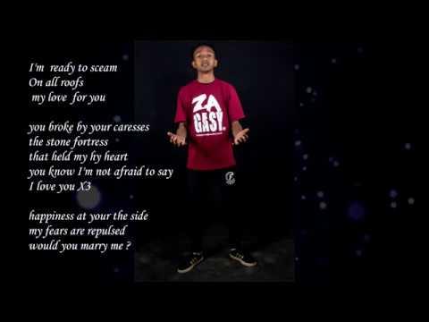 ILAY SILAKO-vesion Anglais.Lyrics ( By Soujavola-cover ) Dit SJ
