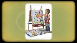 Children Easels - Easels For Children