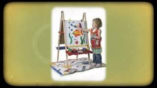 Children Easels - Easels For Children