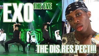 Baixar EXO - The Eve LIVE REACTION: AWW HELL NO!!! SPILT MY WATER PT.3 😫💦💧