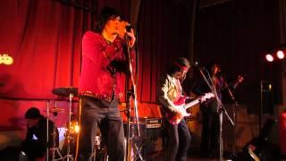Stolling Rones, Beatles versus Rolling Stones, Wassenaar, 9 11 13