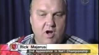 1998 NCAA Championship Kentucky vs. Utah