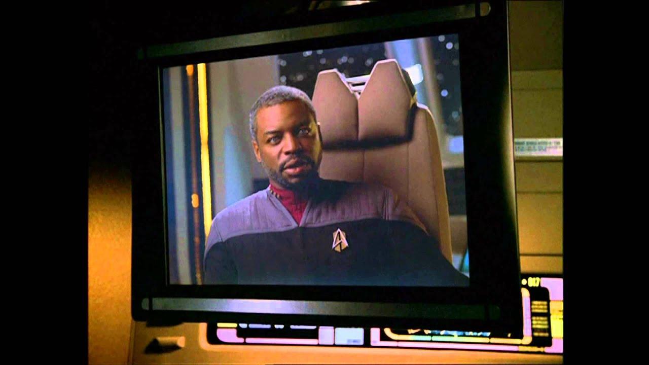 Star Trek Voyager Espanol 28