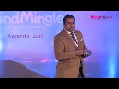 Entab Infotech Pvt. Ltd   Vineet Thomas   Mind Mingle