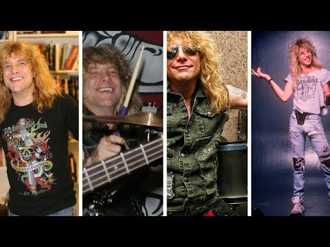 Steven Adler: Short Biography, Net Worth & Career Highlights