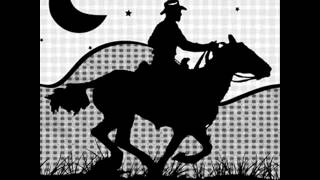 Riding In The Moonlight-Willie Nix