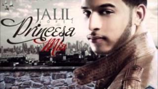 Jalil Lopez -- Princesa Mia