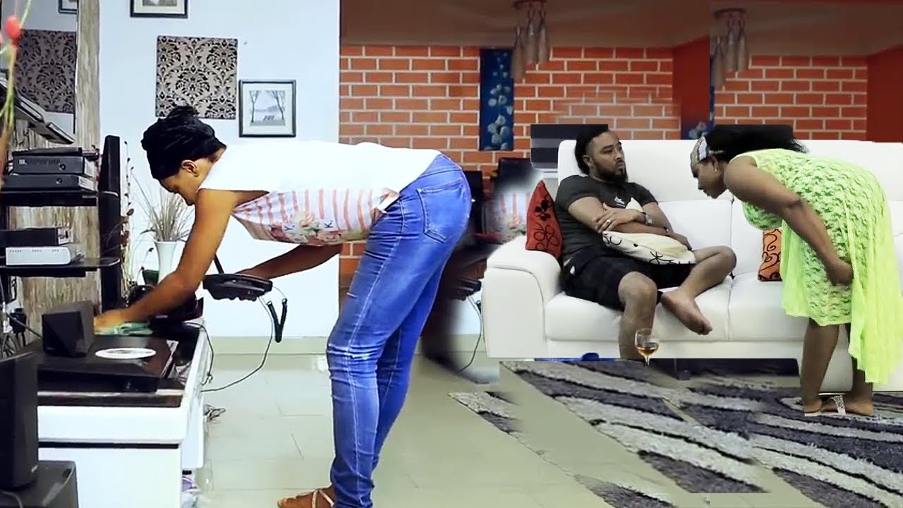 Download IF YOU VALUE YOUR HUSBAND, JUST WATCH THE MAID YOU MUST NEVER EMPLOY - NIGERIAN MOVIES 2019 LATEST