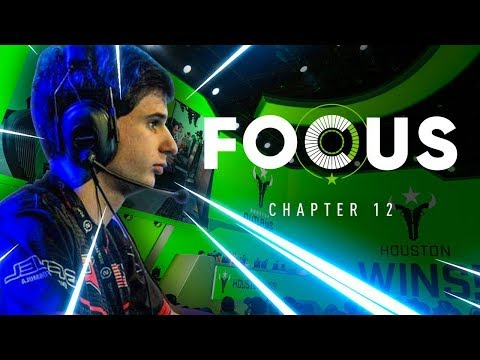 Focus: New Addition - Houston Outlaws (S1C12)