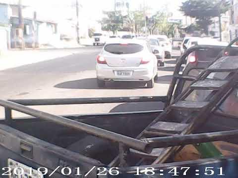 Vindo de Gaibu (Pernambuco)