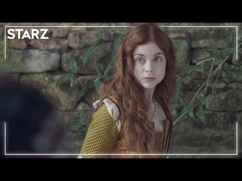 The Spanish Princess | Official Teaser | STARZ