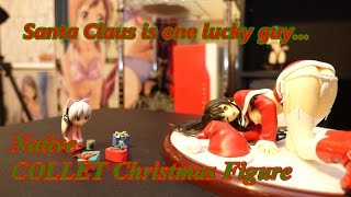 Download Native COLLET Merry Christmas 1/6 Figure Unboxing